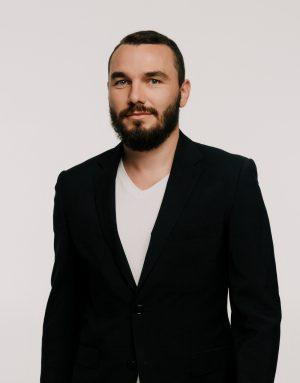 Олег Литвинов, победитель рейтинга предпринимателей Харькова