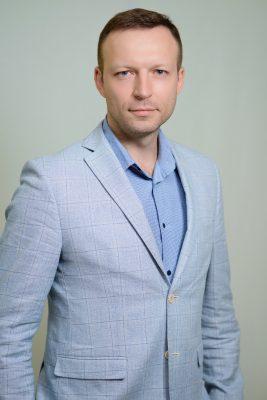 Юрий Лебедь, совладелец «Фармакси»