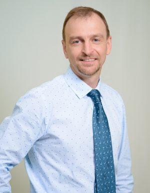 Андрей Заремба, совладелец «Фармакси»