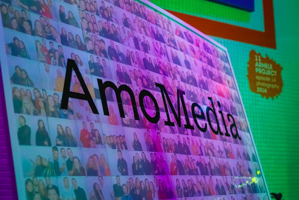 Фото из личного архива AmoMedia
