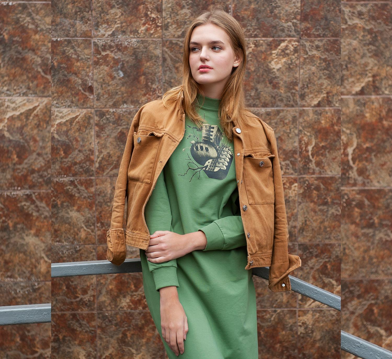 SIL', виробник одягу, Київ