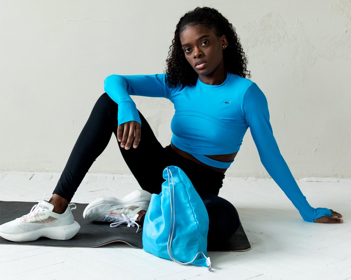 Owow, виробник спортивного жіночого одягу, Дніпро