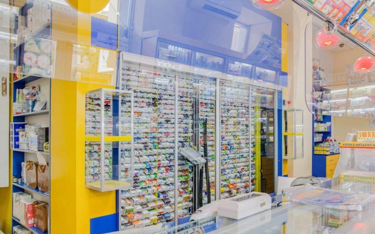 Єдина ціна на ліки по всій Україні. Що ще пропонує «Аптека АНЦ» на оновленому сайті