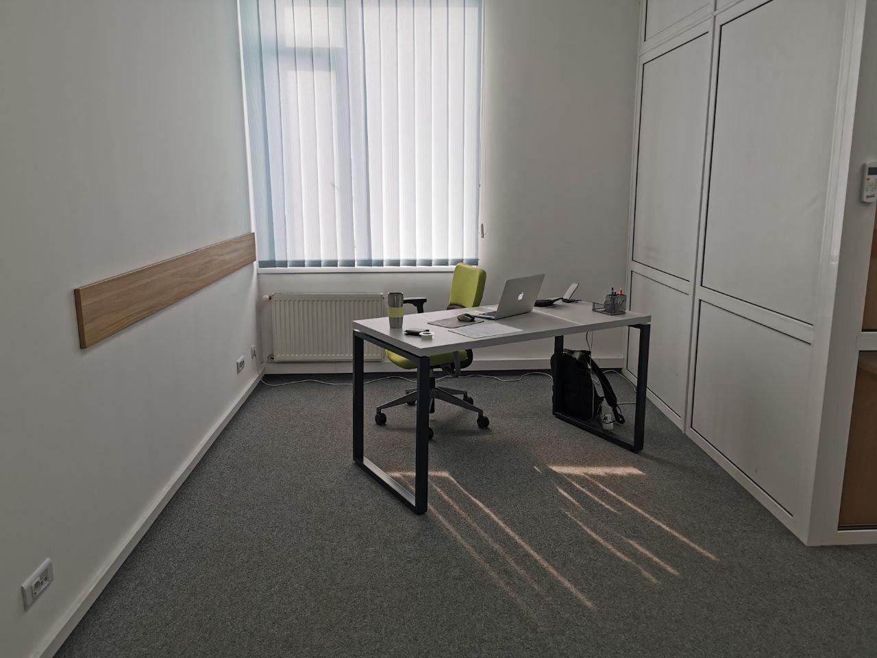 Офис BeaverCraft