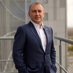 Вячеслав Климов, співвласник «Нової пошти»