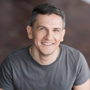 Дима Лисицкий, сооснователь стартапа Influ2