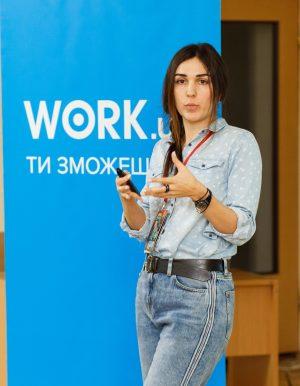 Галина Доксвель, менеджер проектов в EPAM