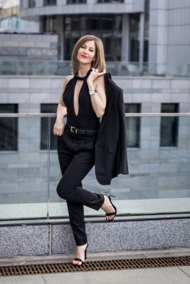 Марина Авдеева, совладелец «Арсенал Страхование»