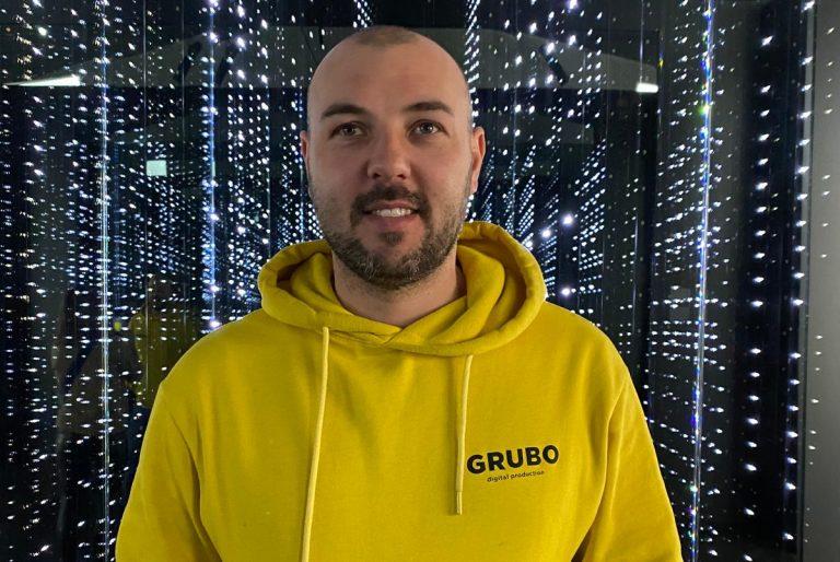 Вячеслав Грубый, директор магазина электроники и сервисного центра GoProkat, 38 лет