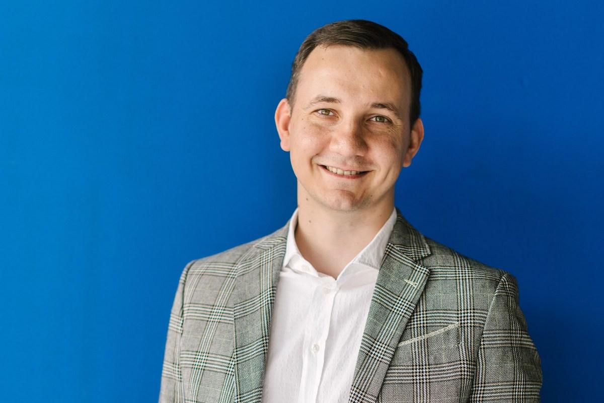 Іван Нордгаймер, засновник консалтингової й софтверної компанії N-Development