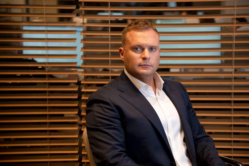 Как компания Autodoc вышла на оборот 1 млрд евро в год