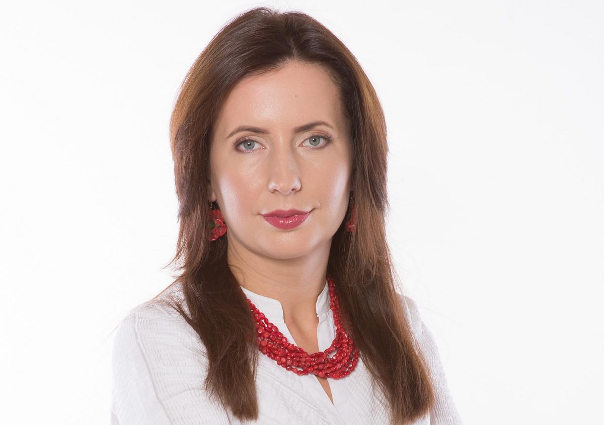 Наталія Яневич, засновниця агенції інтернет-маркетингу iMAGO, Львів