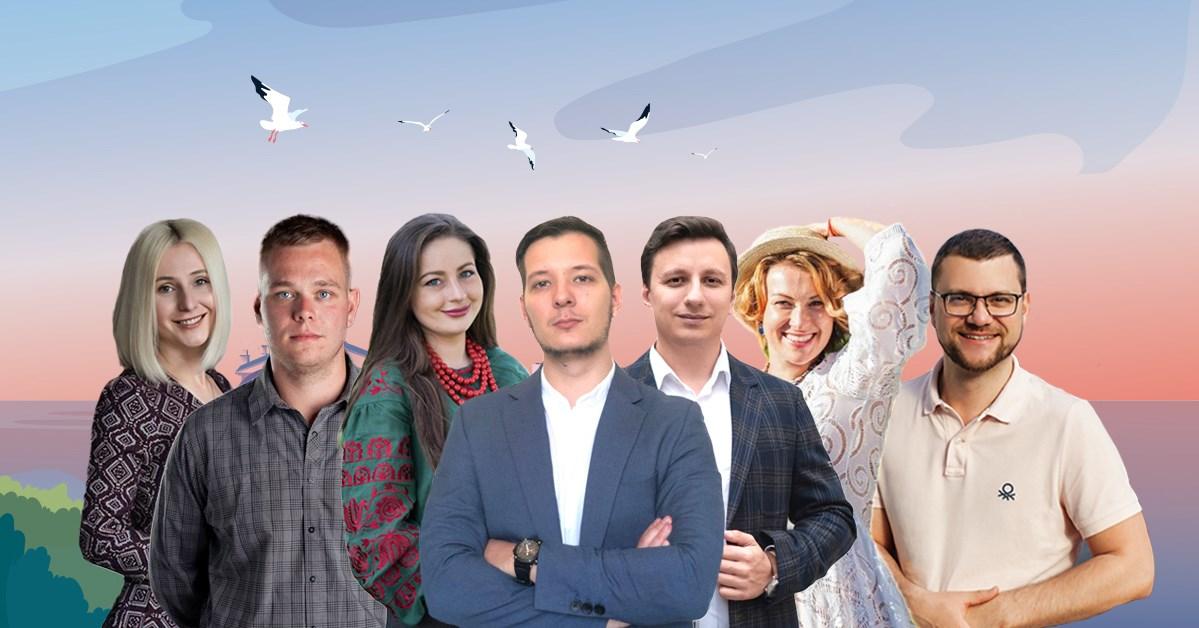50 самых отважных предпринимателей Одесской области. Итоги и победители!
