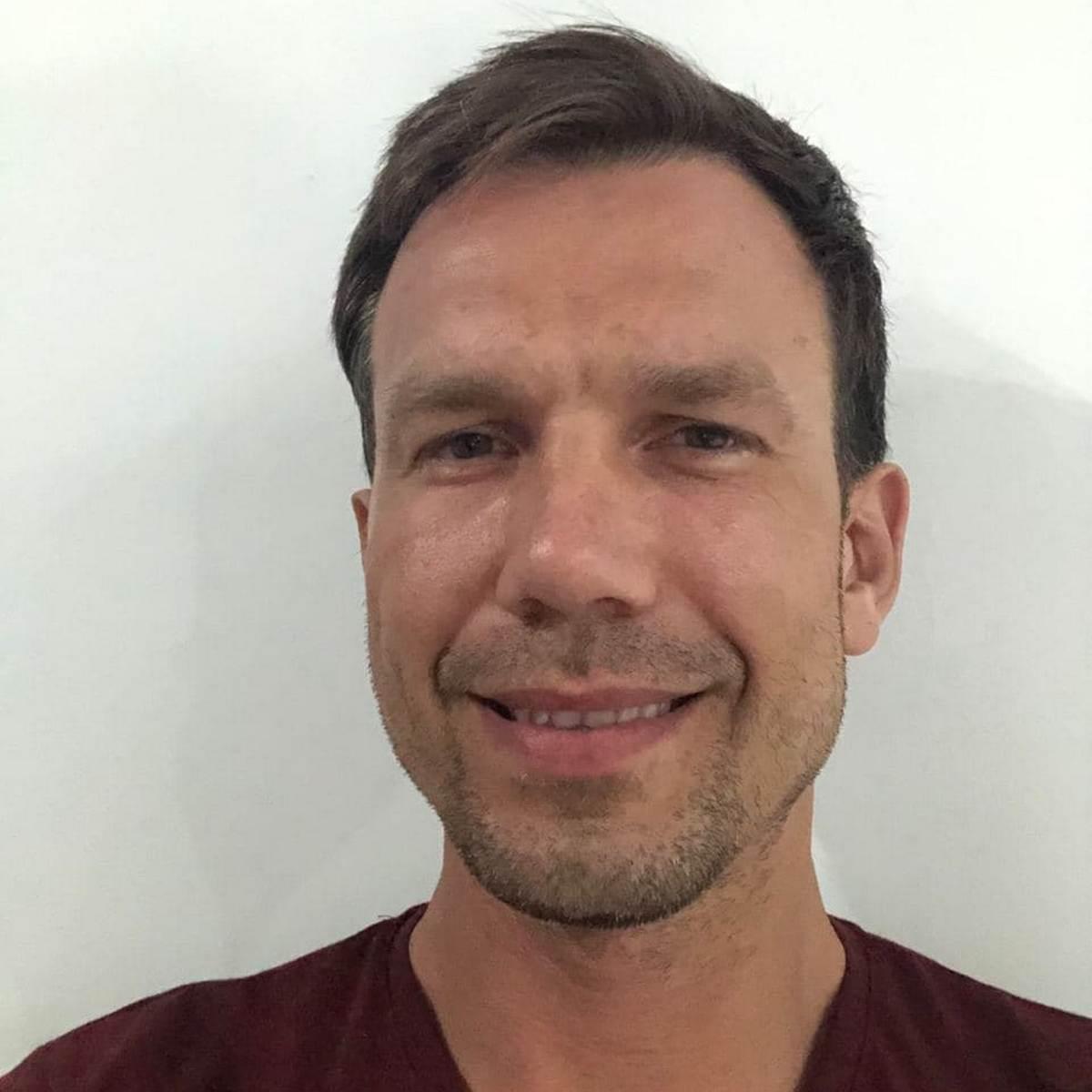 Сергій Грибовський, засновник стоматологічної компанії Smile Energy Group, Львів