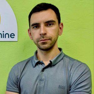 Виталий Сафанюк, СРО в Cloudfresh