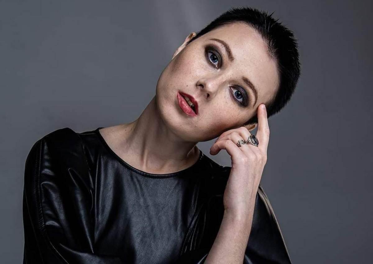 Ярина Геречка, засновниця компанії з розвитку акторської майстерності Theatre and Business, Львів