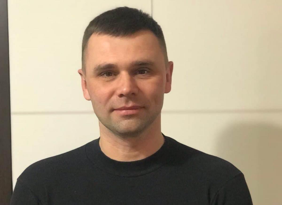Євген Зазуляк, засновник ресторану «ЖиРок», Броди