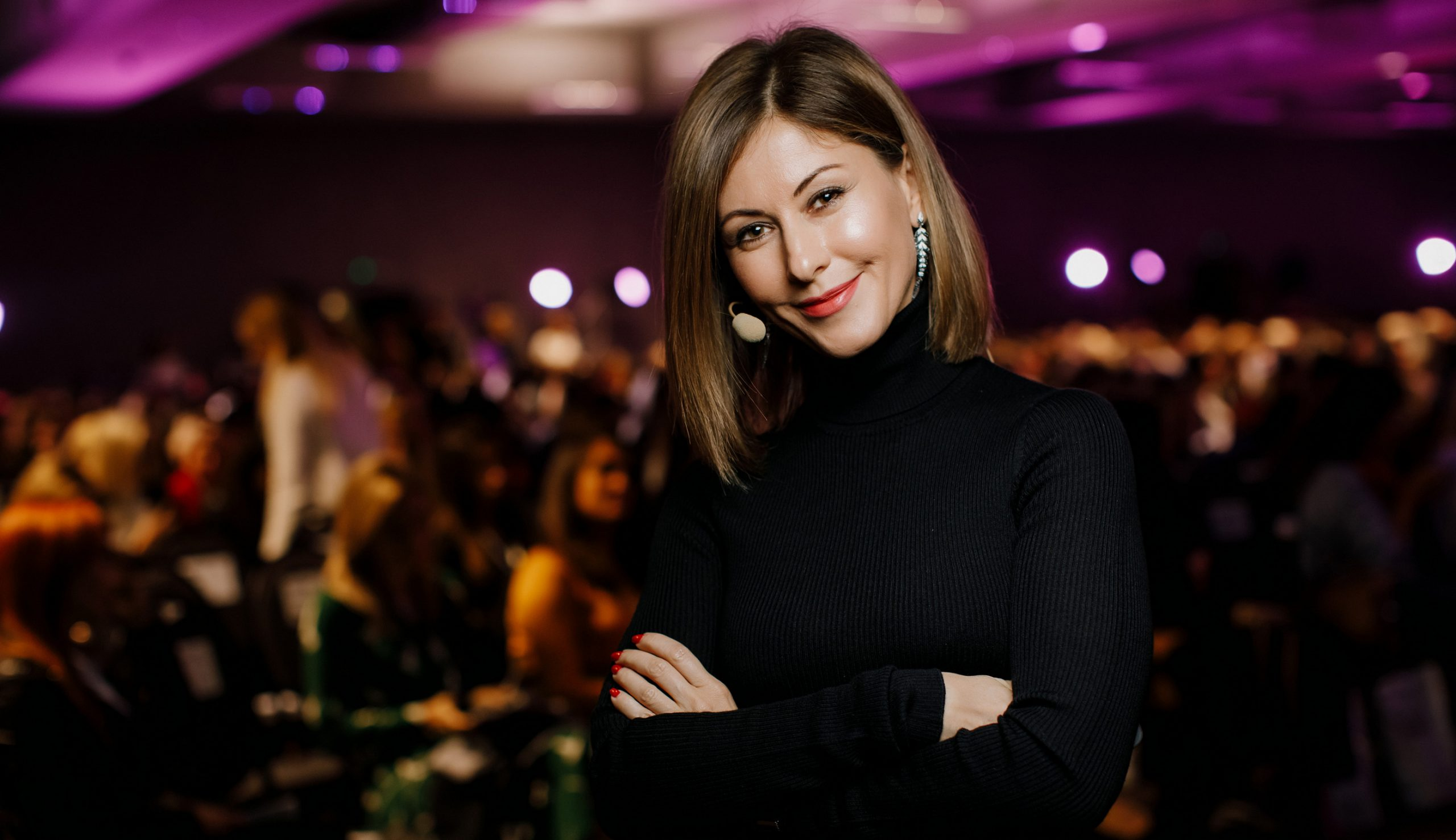 Марина Авдеева, совладелец компании «Арсенал Страхование»