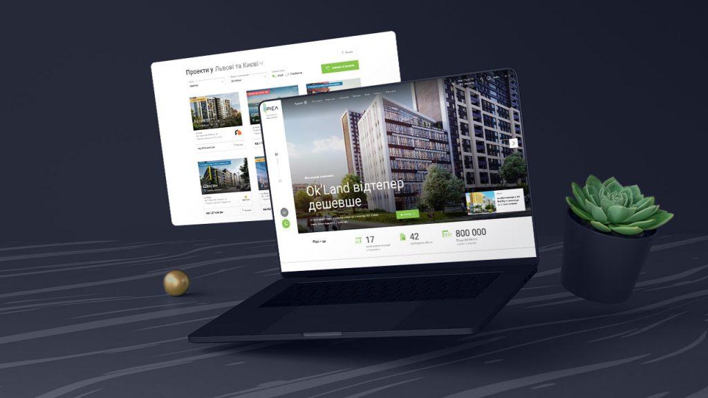 Мы изучили, что важно людям при покупке квартиры, и сделали идеальный сайт застройщика. Теперь он продает втрое больше