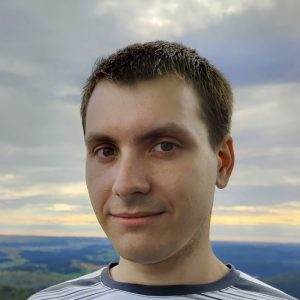 Вячеслав Рудь