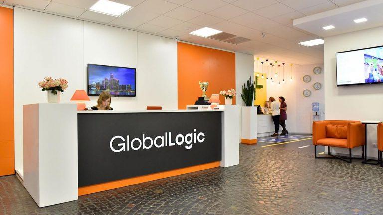 Офис GlobalLogic