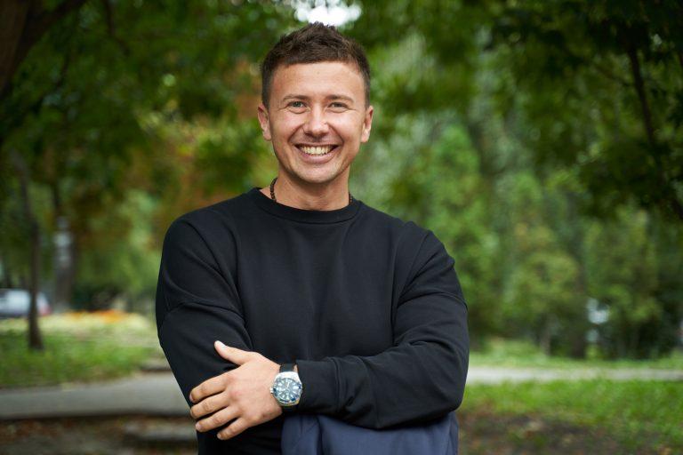 Андрей Буренок, сооснователь tripmydream
