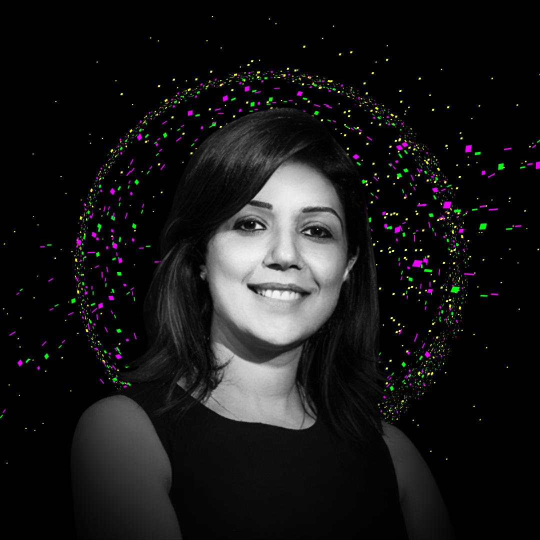 Свати Мохан, бизнес- и бренд-лидер, в прошлом директор по маркетингу в Netflix (Индия). Создает продукты, которые помогают бизнесу расти с помощью взаимодействия с пользователями и формирования новых привычек.