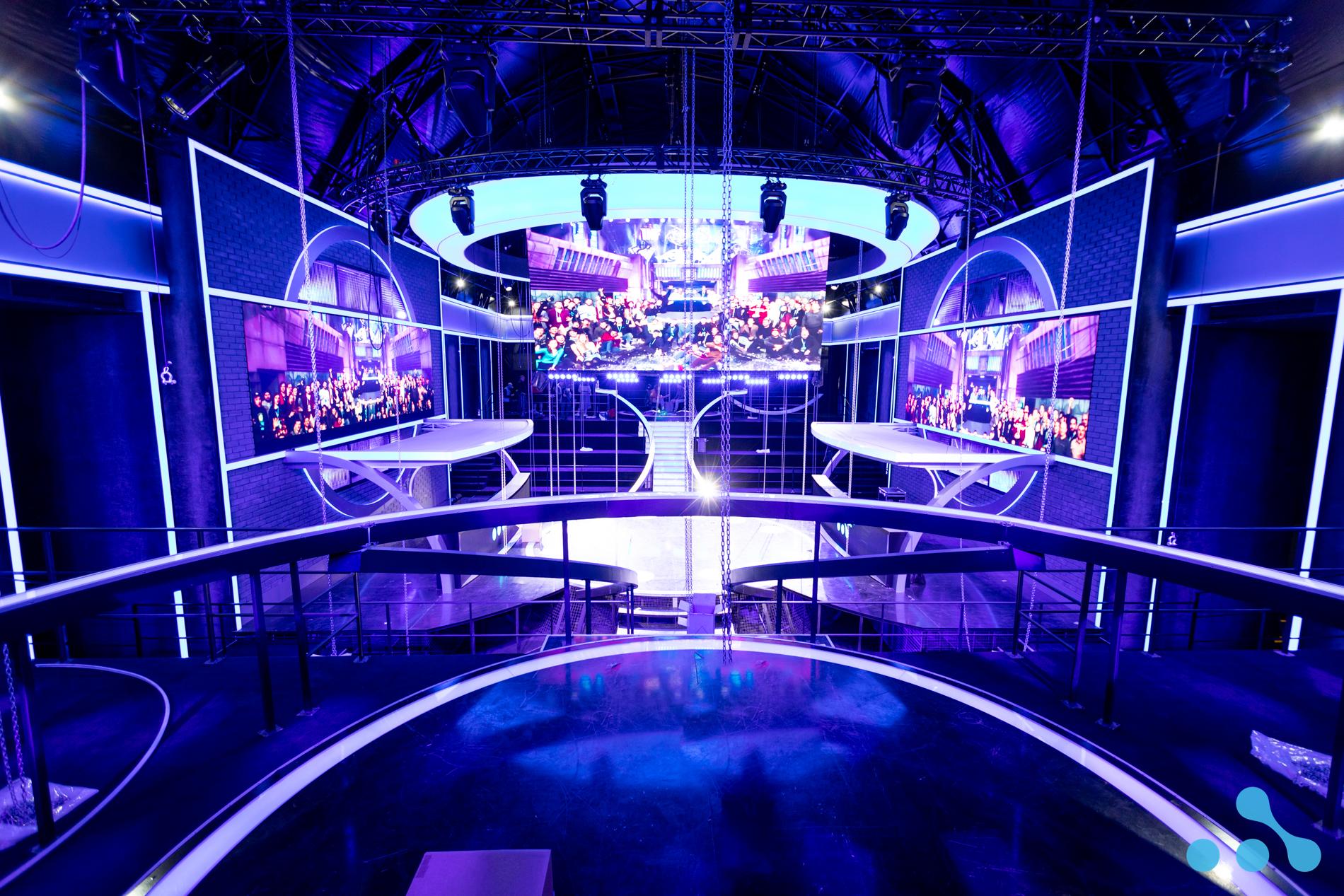 WePlay Esports Arena Kyiv