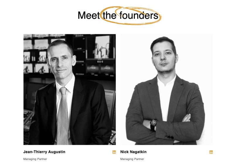 Никита Нагаткин: Я основал IT-компанию в 19 лет, у меня было 12 тыс. грн. Теперь у меня 135 сотрудников