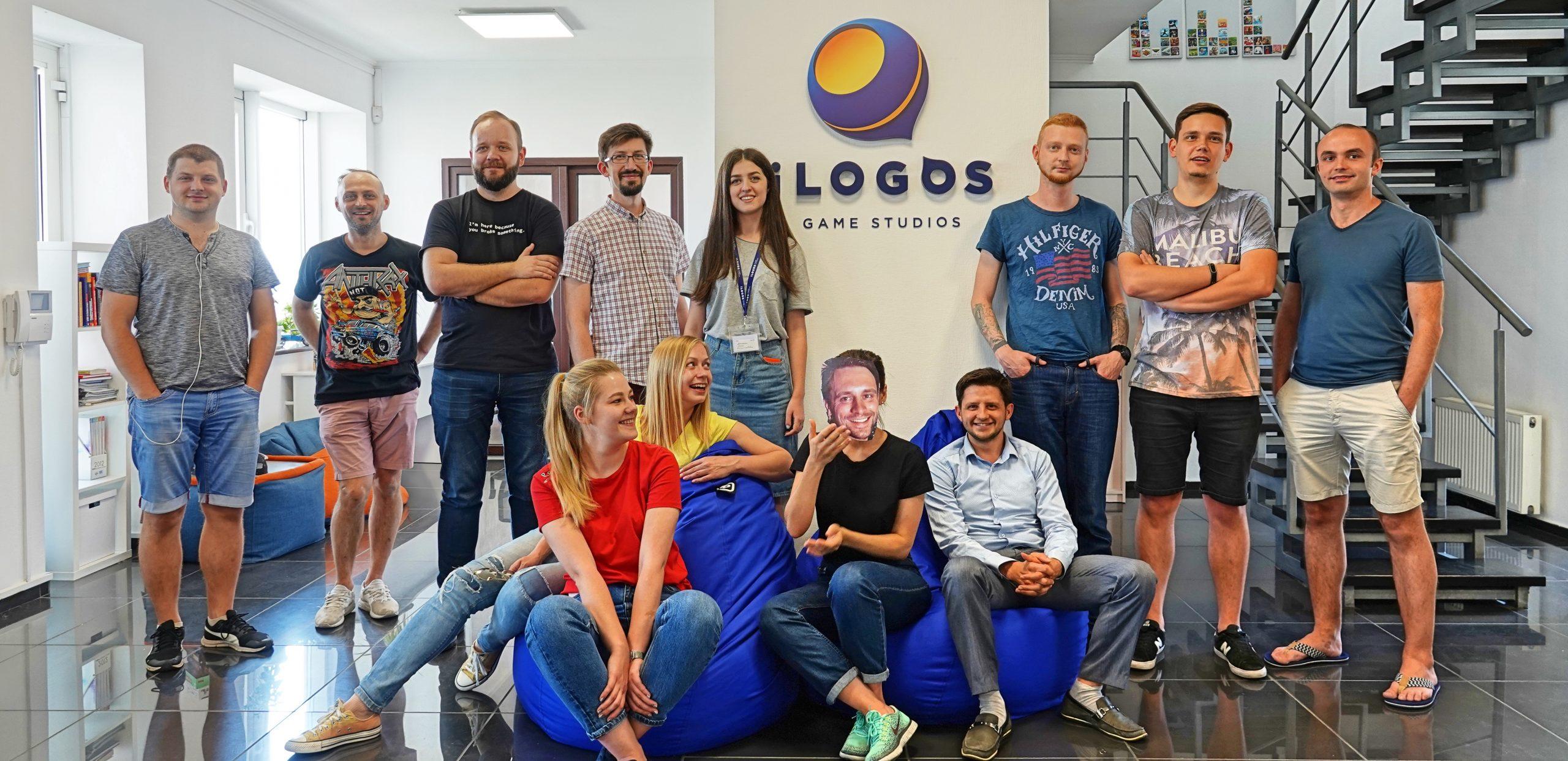 Команда iLogos