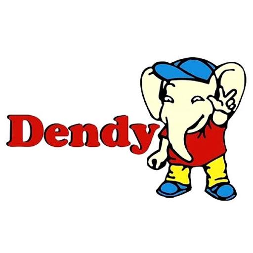 Логотип Dendy. Источник: Computera