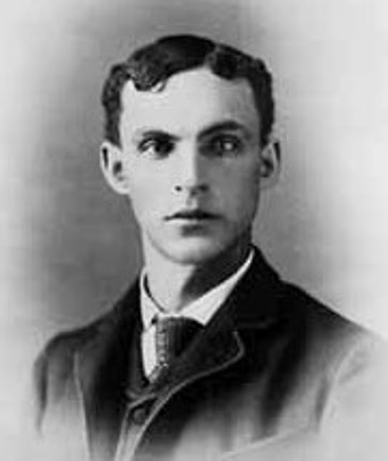 Генри Форд в возрасте 25 лет. Источник: Wikipedia