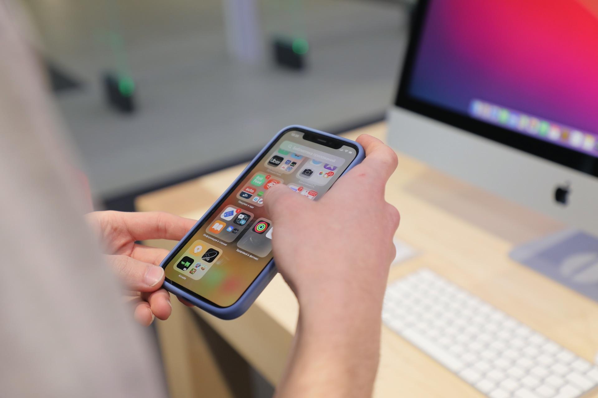 Можливість протестувати продукти Apple