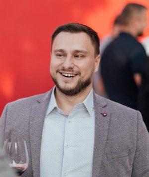 Игорь Шамин, основатель сервиса Apix-Drive
