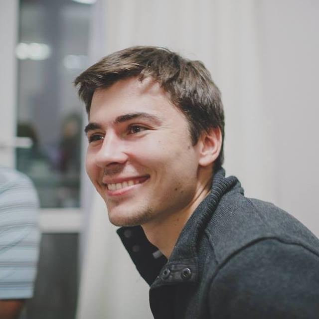 Дмитрий Газда