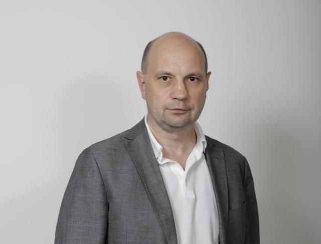 Максим Колесник