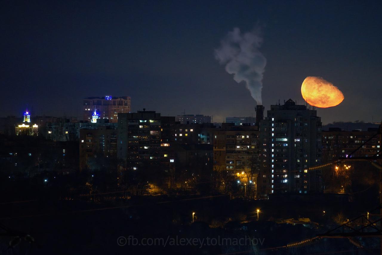 Фото: Алексей Толмачёв