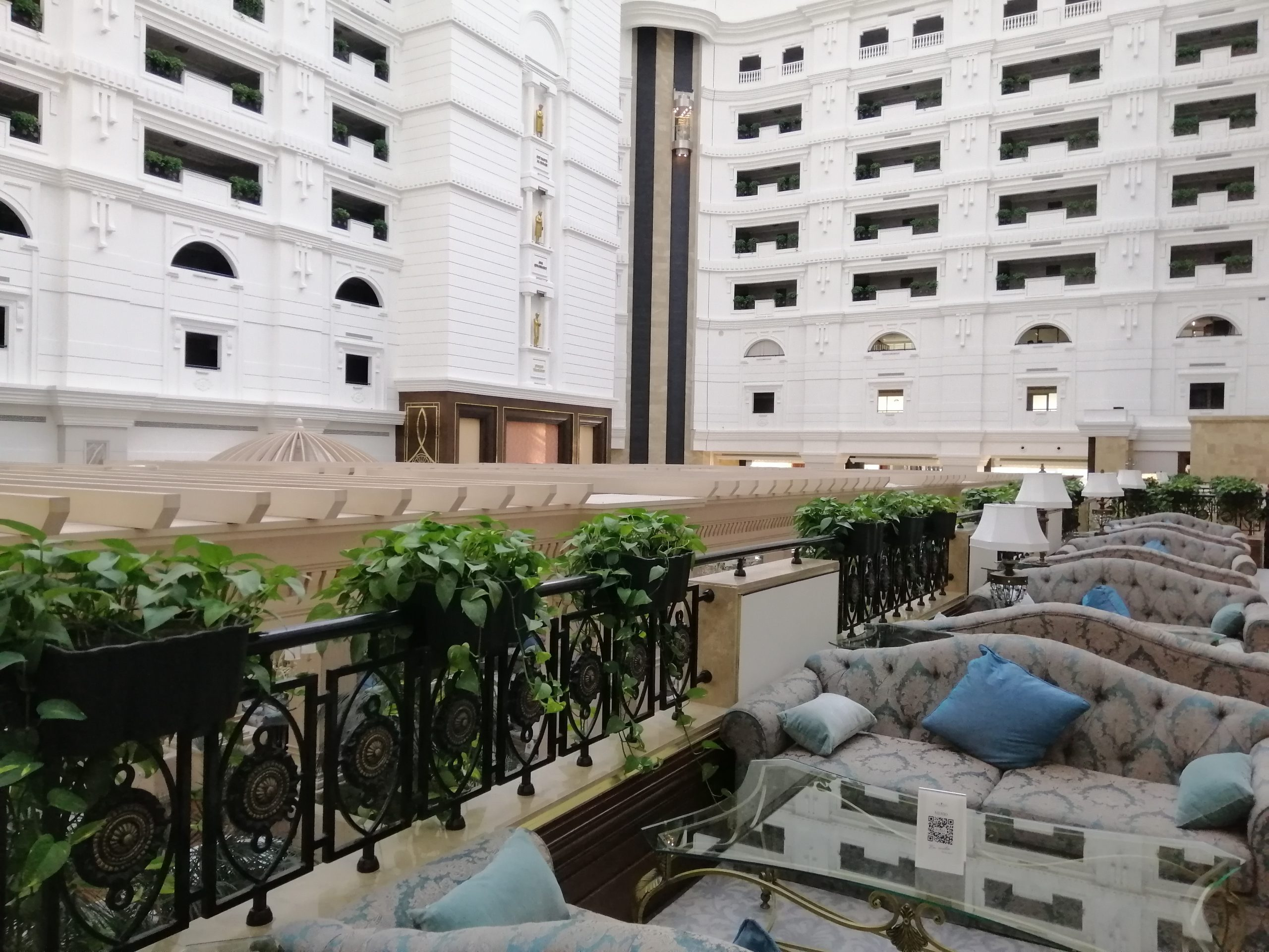 Отель Rixos