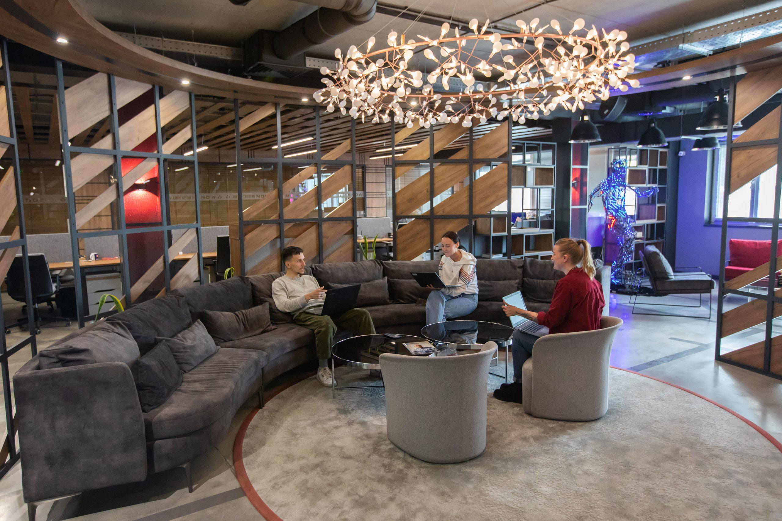 Офис BetInvest (Favbet)