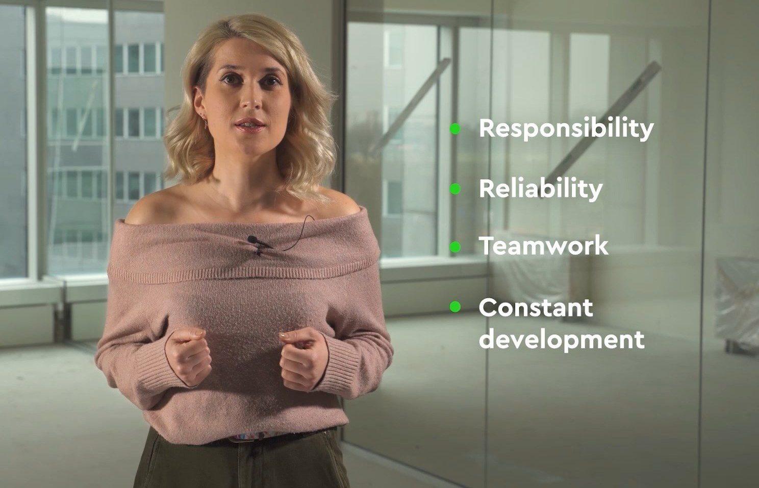 Загальні збори – відеотрансляція, на якій співзасновники Playrix, глави студій і менеджери проєктів діляться результатами за рік і розповідають про плани