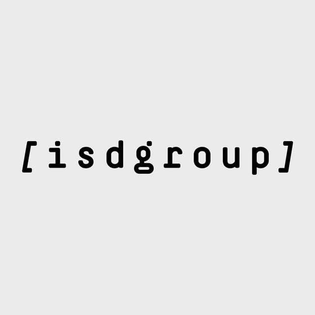 ISD Group лого