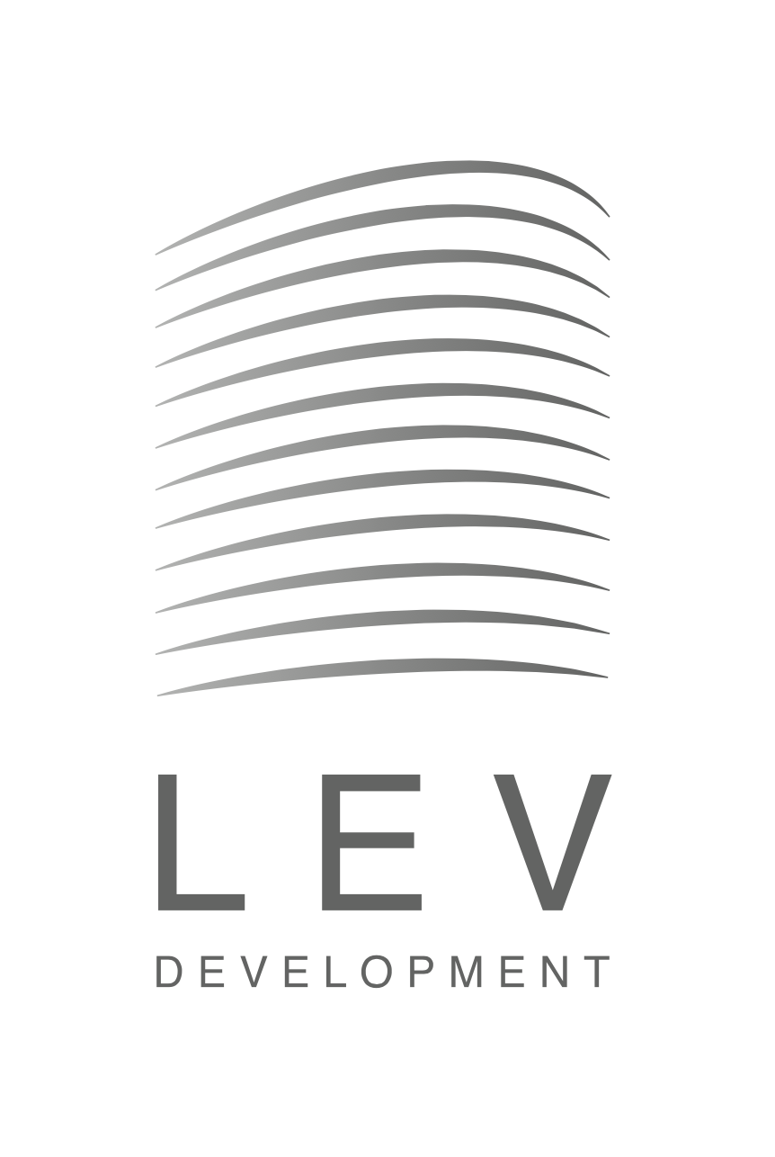 LEV Development лого