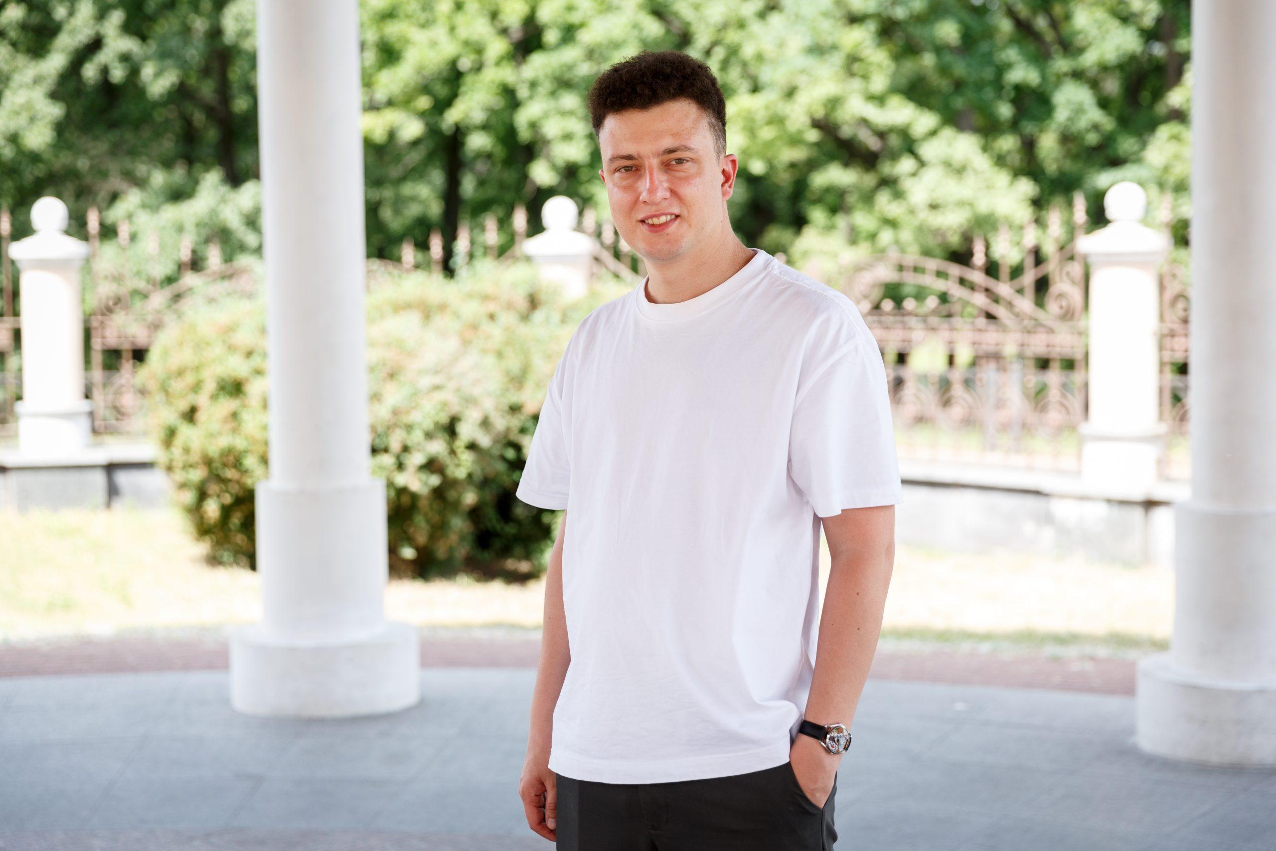 Алексей Малышко