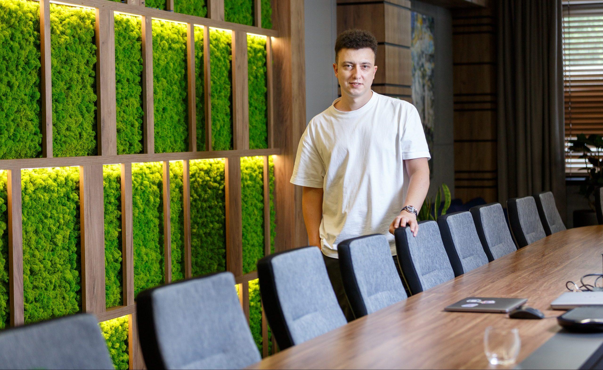 Алексей Малышко, бренд-директор компании Favbet