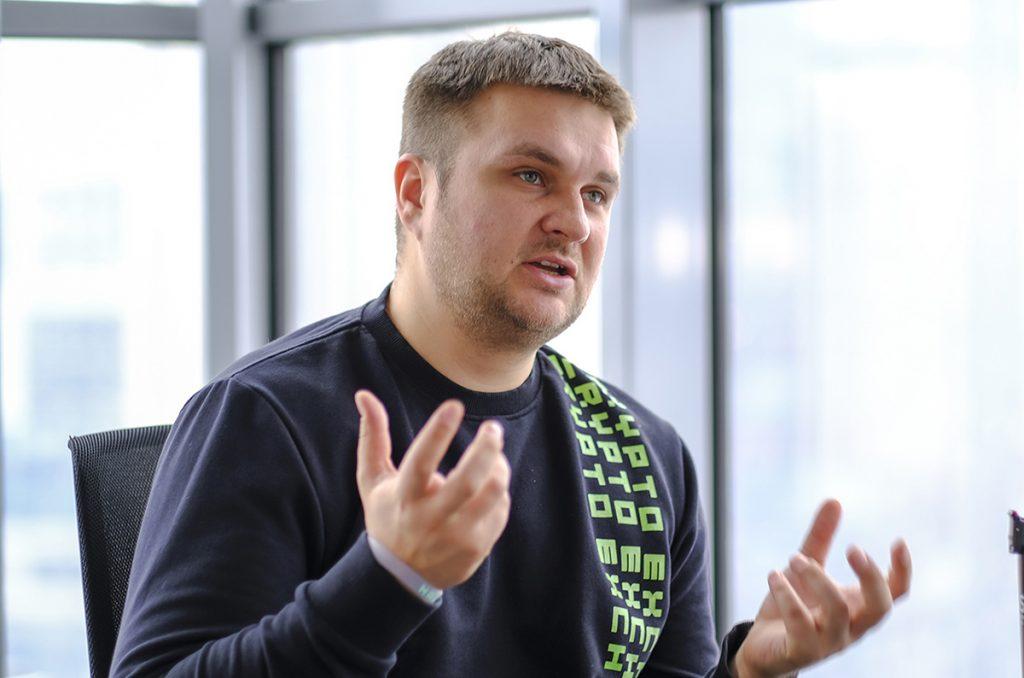Дмитрий Будорин