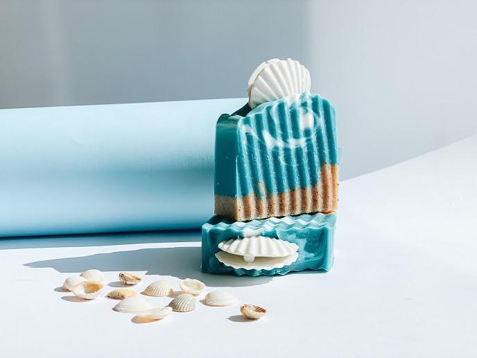 Мыло «Моё море»