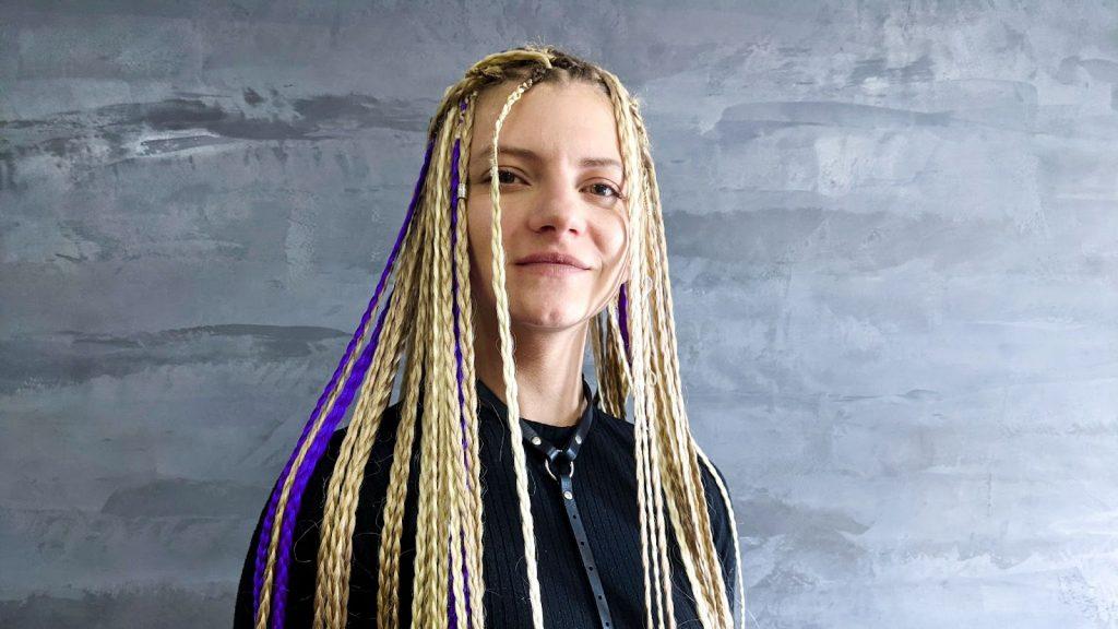 Ольга Капінос