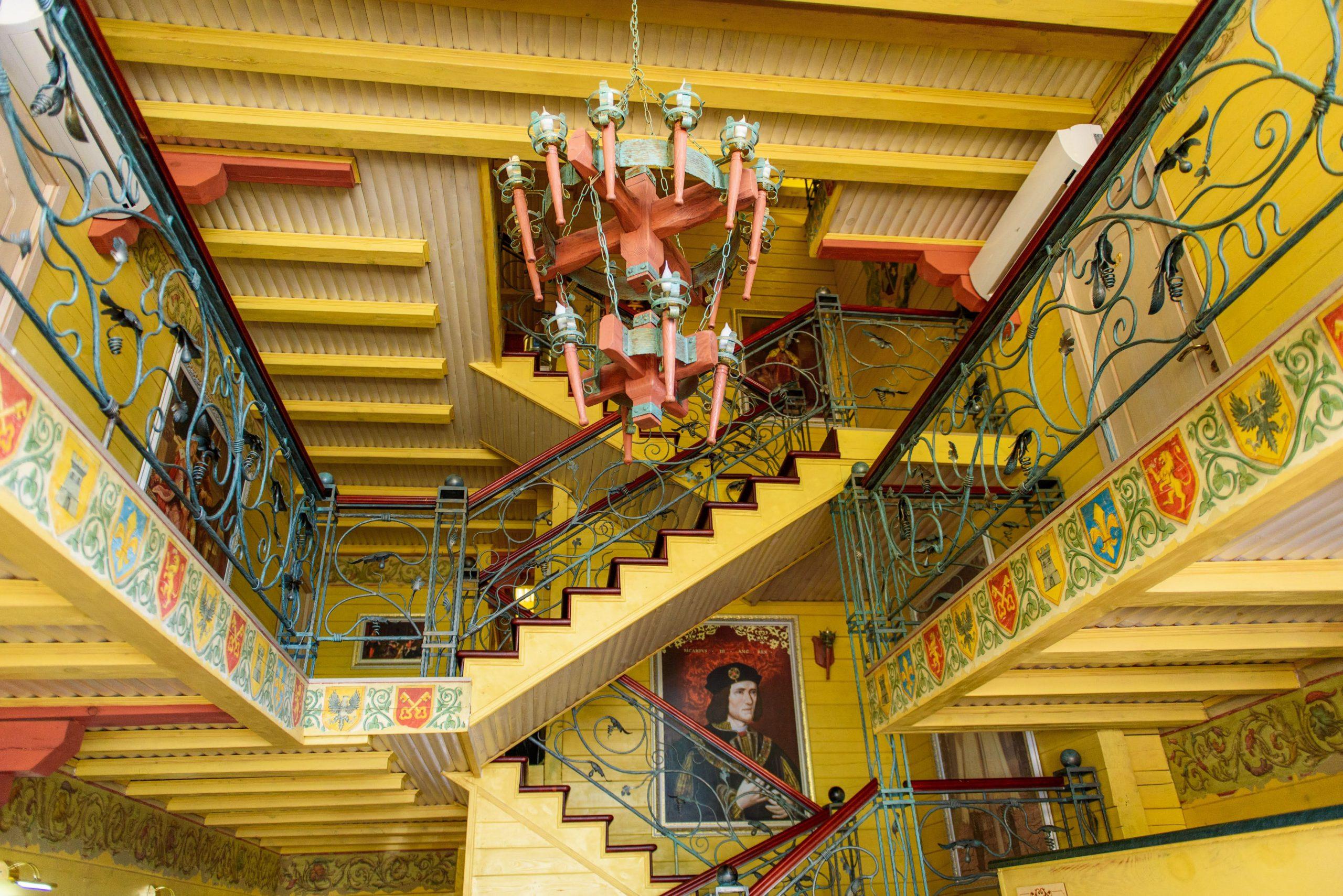 Отель Richard в Грибовке, Одесская область